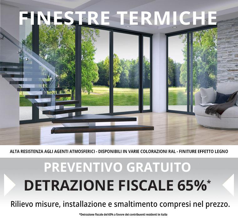 Finestre italiane gruppo re serramenti termici in pvc - Gruppo re finestre ...